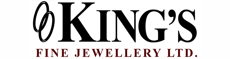 King's Fine Jewellery Logo